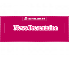 jobsA1 News Presentation & RJ Course